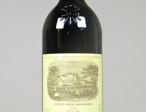 拉菲那些年值得收藏的酒瓶!