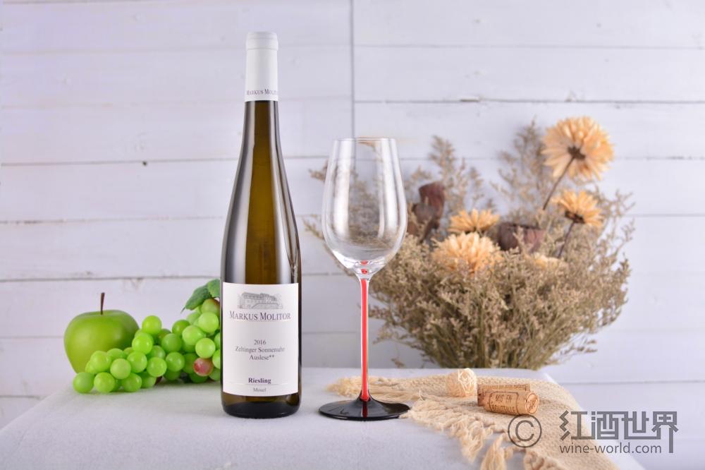 葡萄酒常見瓶形解密