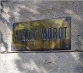 莫罗特酒庄