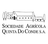 康定酒莊Sociedade Agricola Quinta do Conde