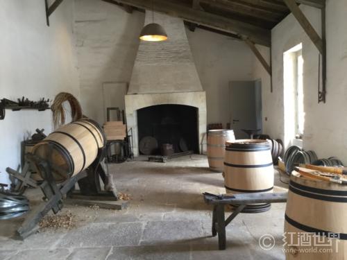 葡萄酒陈酿常用的3种橡木桶