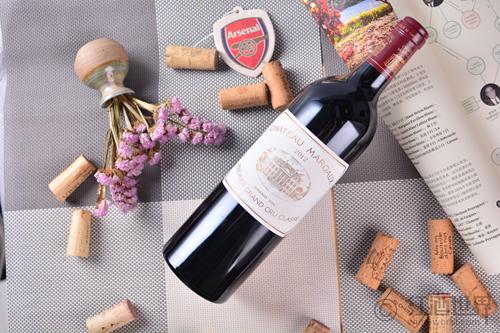 教你读懂法国葡萄酒酒标