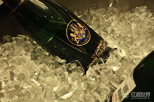 年份信息:消費者不可忽視的酒品因素
