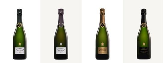 被遗忘的珍贵堡林爵香槟