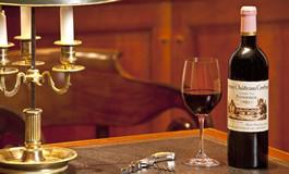 红酒世界2015年份波尔多期酒之旅——老色丹酒庄