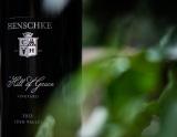 1988年份翰斯科神恩山西拉红葡萄酒