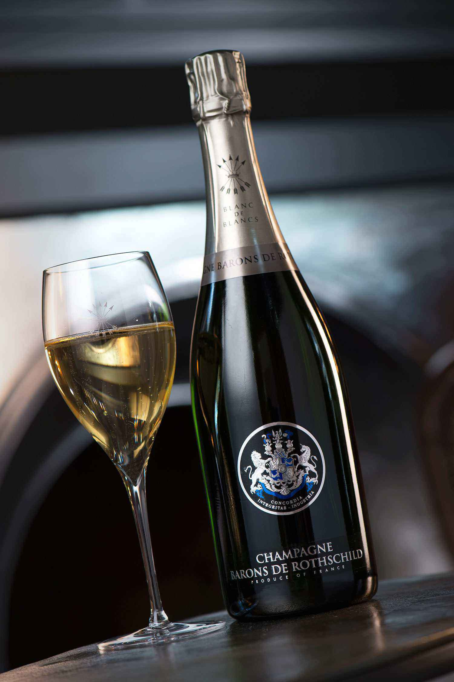 香檳酒標上的NM、RM、CM……都是什么意思?