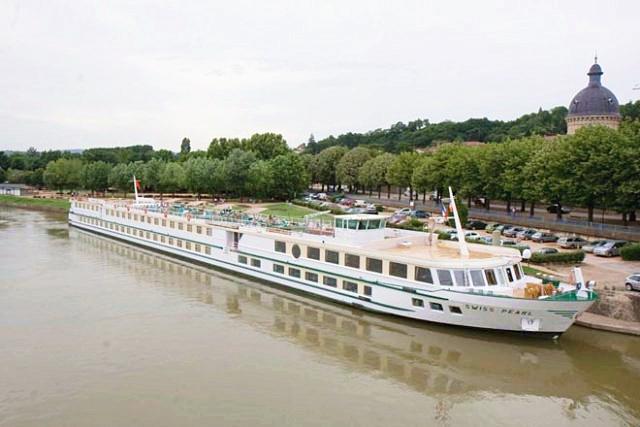 2017年德国国际葡萄酒博览会将承租大型游轮