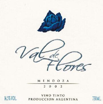 羅蘭花谷Val de Flores