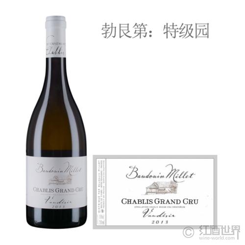 夏布利葡萄酒:霞多丽最纯净的表达