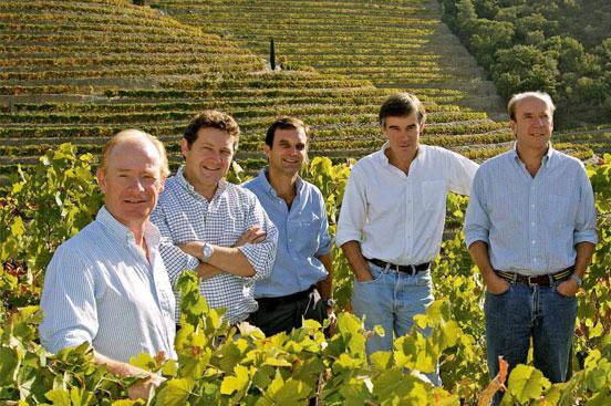 酒业巨头辛明顿首次在杜罗河外收购葡萄园