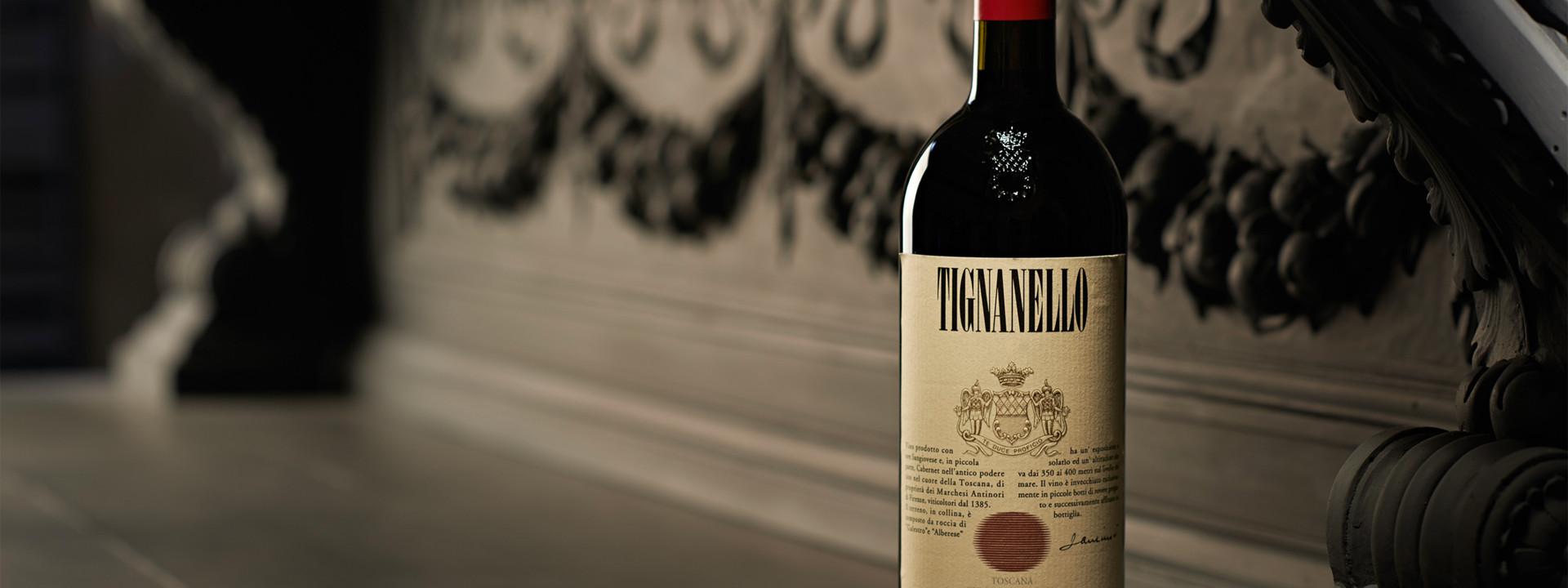 皮埃罗·安东尼:将超托推上酒界神坛的巨匠