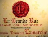 2010年份拉玛舒酒庄大街园红葡萄酒