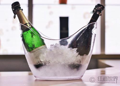 起泡酒,不只有香槟