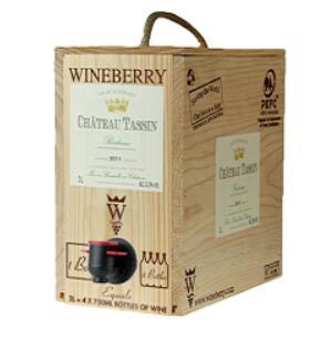 6款最佳盒装葡萄酒
