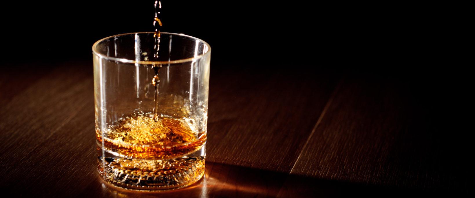 苏格兰威士忌术语