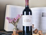 1982年份玛歌酒庄红葡萄酒