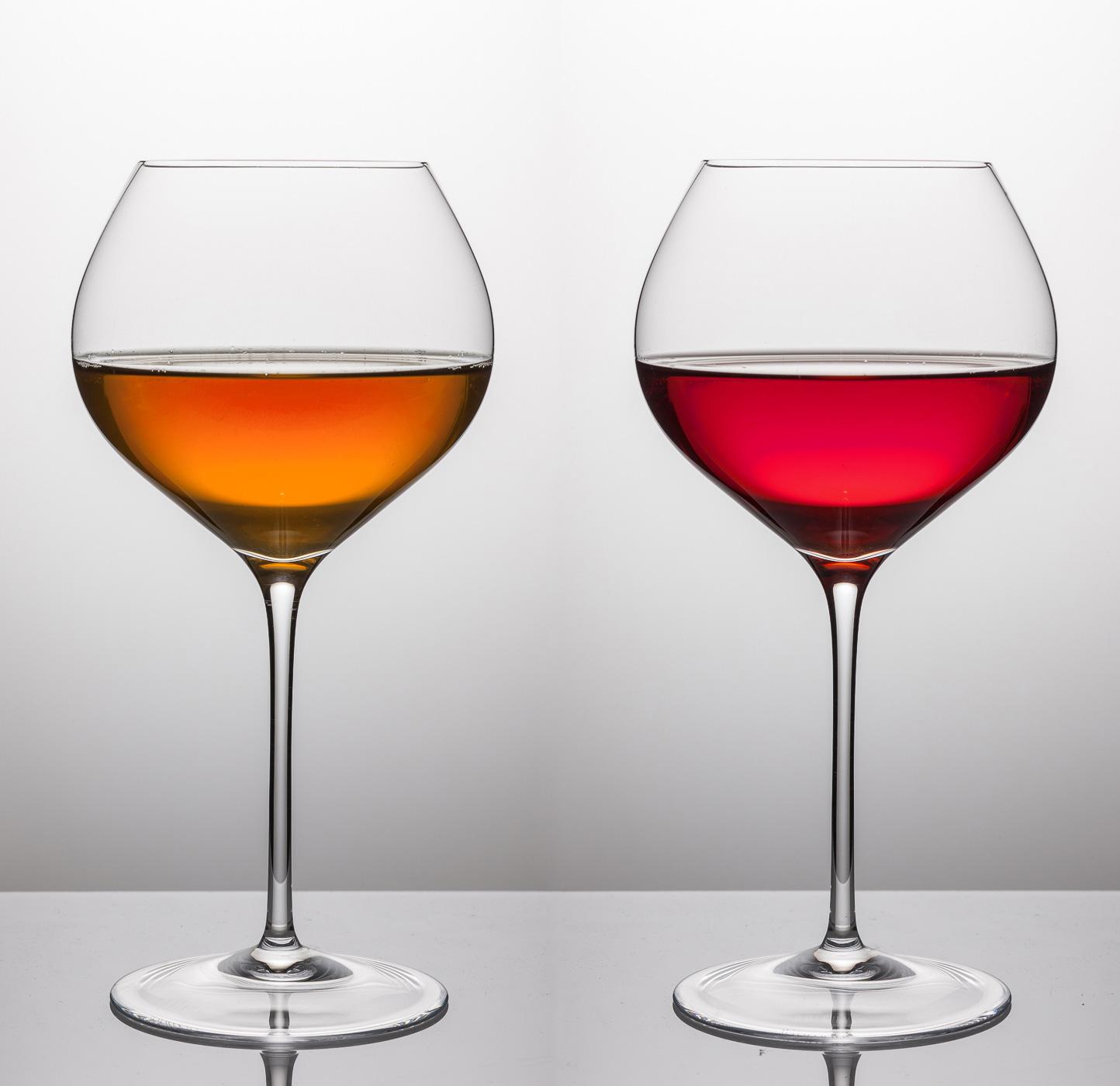 """酒色缤纷,葡萄酒也多""""彩"""""""