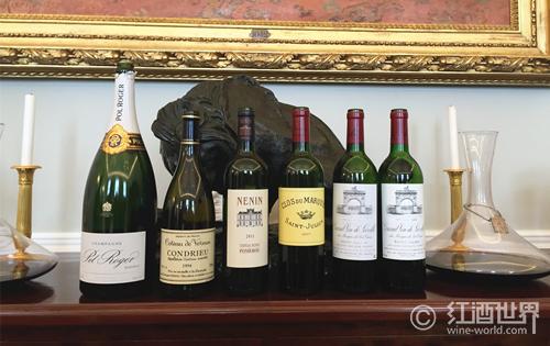 红酒世界2018波尔多期酒品鉴:雄狮酒庄