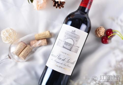 """波尔多那些被称为""""超二级""""的葡萄酒"""