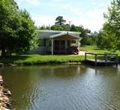 楠娜岭酒庄Nannup Ridge Estate