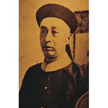 中国葡萄酒第一人,张裕创始人张弼士