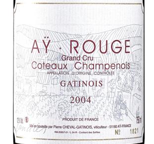 香槟地区不仅只有起泡酒