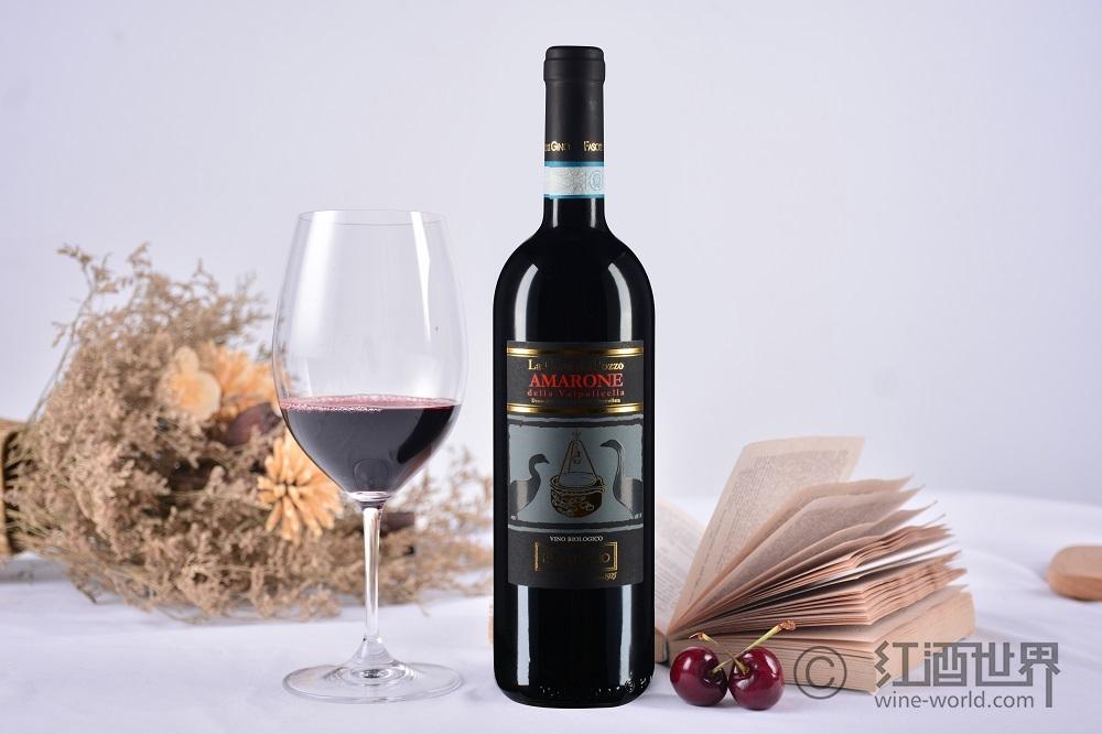 法索基诺酒庄:有机与生物动力法下的意式精品