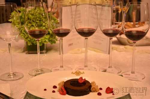 梅洛葡萄酒如何配餐