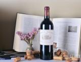 1996年份玛歌酒庄红葡萄酒