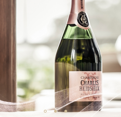 每个葡萄酒爱好者都应该知道哈雪香槟的十件事情