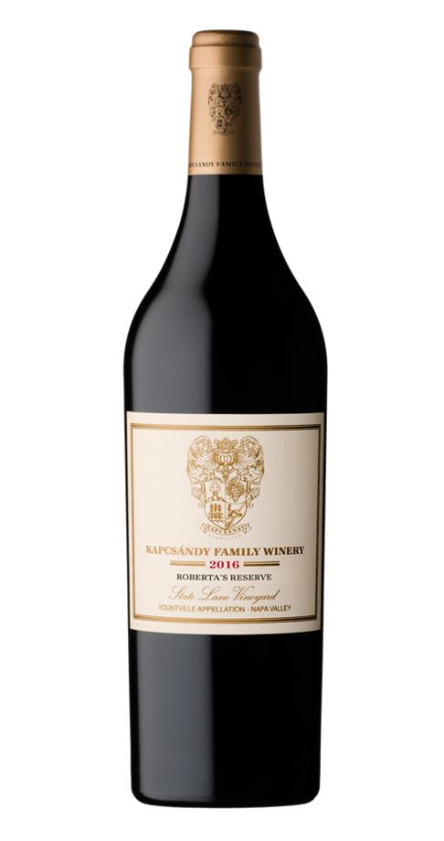 2019年十大纳帕葡萄酒