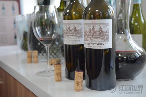 葡萄酒中的沉淀物来自哪里?