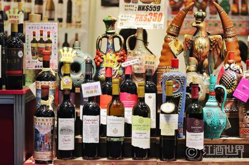 2015年哪些葡萄酒将最受欢迎?
