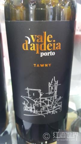 葡萄牙國酒——波特酒喝法有講究