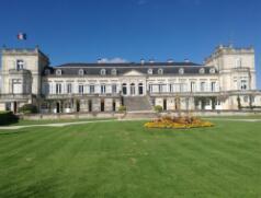 宝嘉龙城堡Chateau Ducru-Beaucaillou