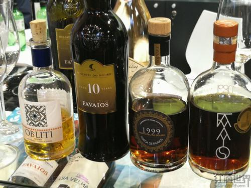 红酒世界对话葡萄牙葡萄酒行业协会