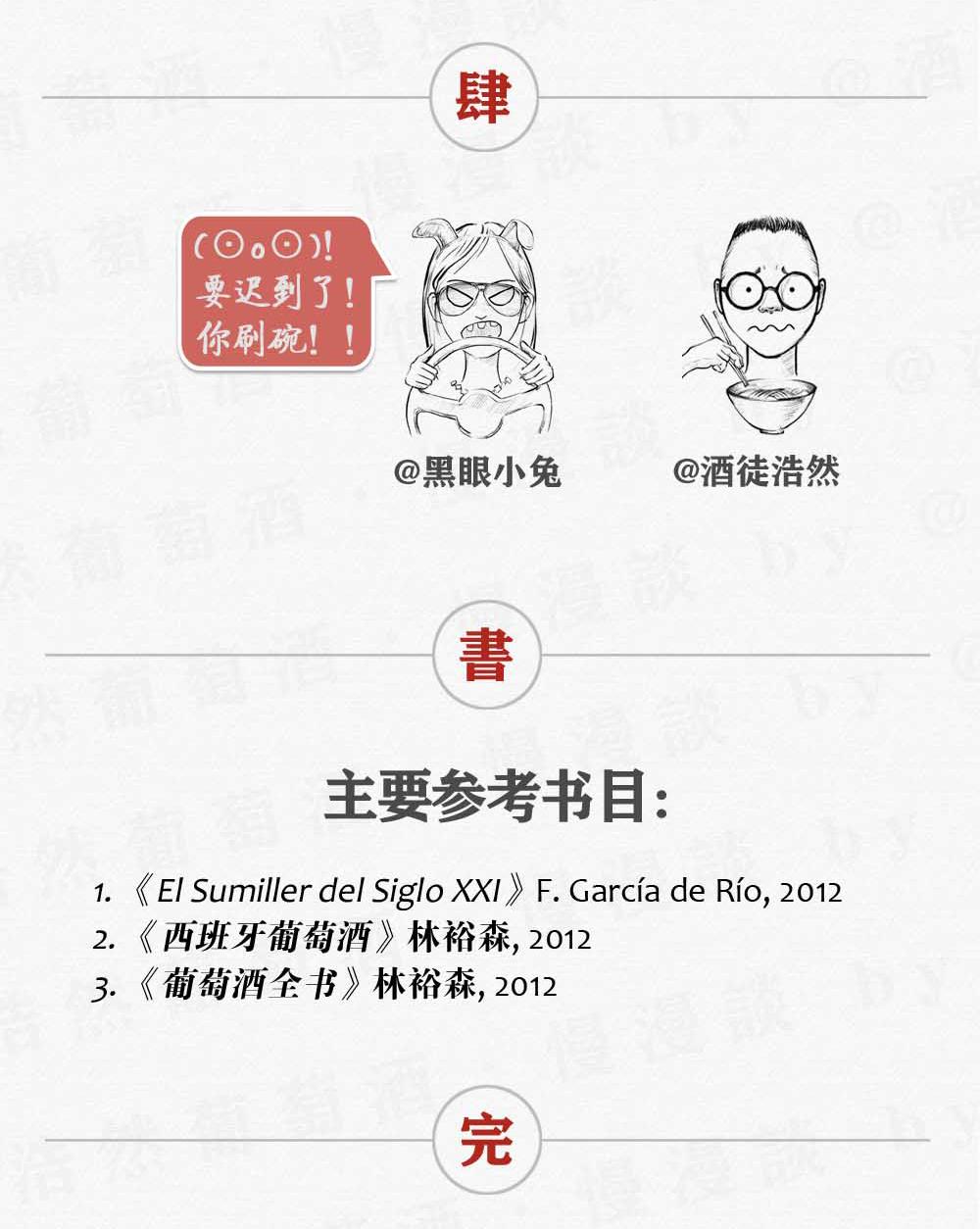 细说西班牙葡萄酒产区分级(下)