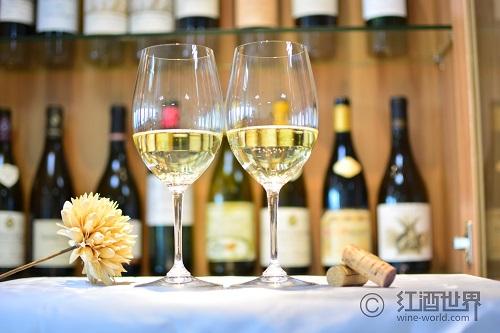 值得一试的西班牙白葡萄酒