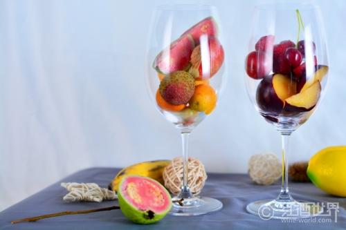 """全面解析葡萄酒的""""果酱味"""""""