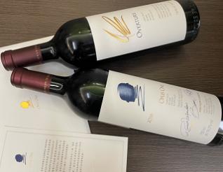 作品一号酒庄代表携2018最新年份佳酿到访红酒世界