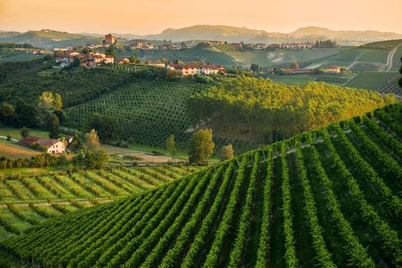 要懂意大利葡萄酒,先要了解这个产区
