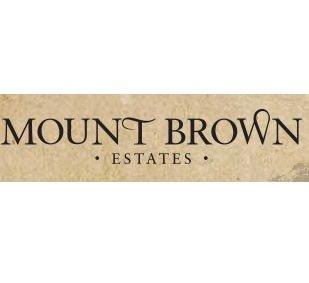 布朗山酒庄Mount Brown