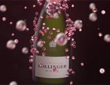 堡林爵桃红香槟