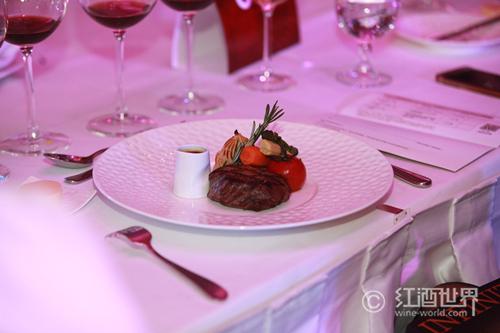 7种葡萄酒与7种美食的完美搭配
