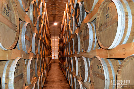 露喜龙之旅Day 4:山下的酒庄故事和酿酒师传记(下)