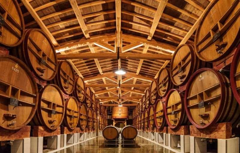 帕克钟爱名庄,仅售¥390的博卡斯特尔酒庄佳酿,超高性价比