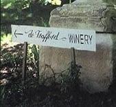 特拉福酒庄