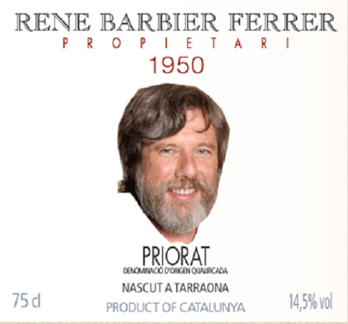 瑞尼·芭碧:西班牙普里奥拉托的酒业教父