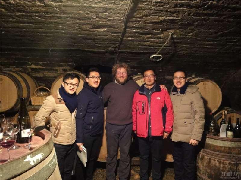 红酒世界勃艮第名庄探访之旅——帕塔乐酒庄